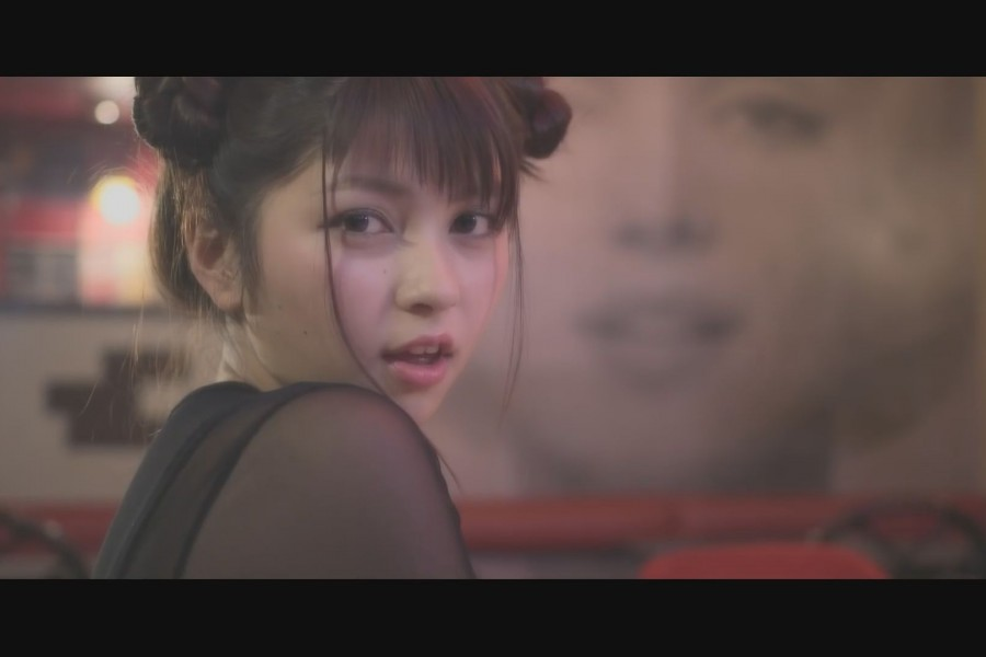 SIX LOUNGE – 最終兵器 GIRL(Official Music Video)
