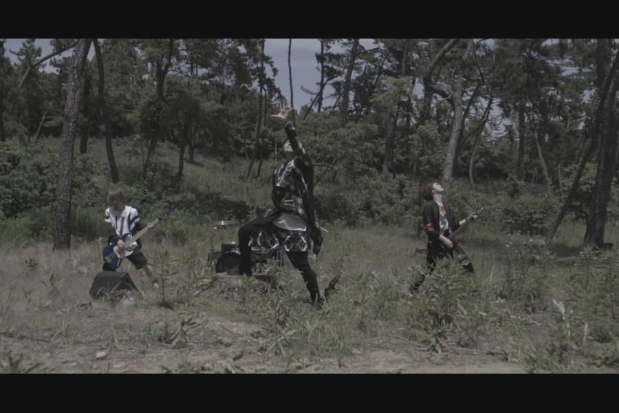 MajestiC / 悔いるべきは弱き己に(Official Music Video)